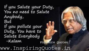 Abdul Kalam Quotes on Work with wallpapers