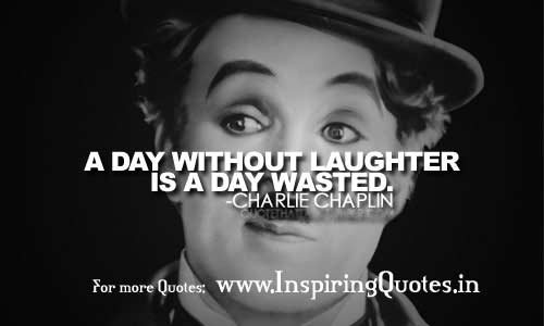 Charlie chapline Inspiring Quotes Pictures Wallpaper Photos Images