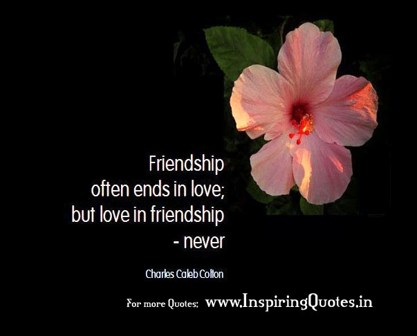 friendship quotes wallpaper