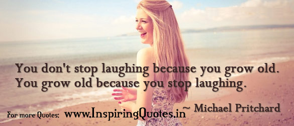 Laughing Quotes by Michael Pritchard Images Wallpapers Pictures