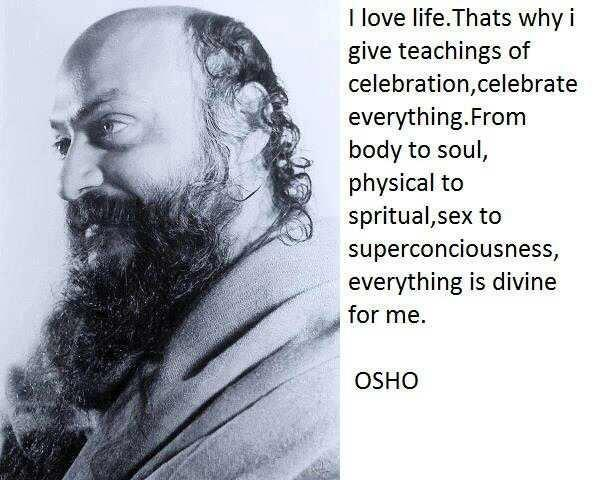 Love Quoten Osho - OSHO Love Quotes Pictures