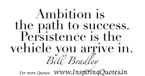 Ambition Quotes Thoughts about ambition – Quotations