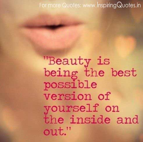Best Beauty Quotes, Thoughts on Beauty, Images Wallpapers Pictures