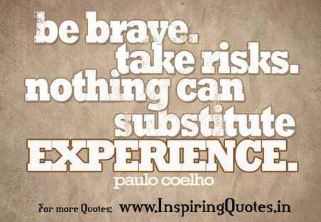 Paulo Coelho Motivational Quotes and Thoughts Images Wallpapers