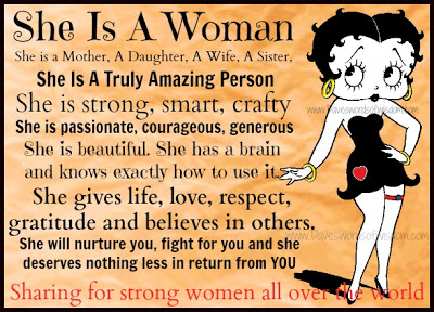 Quotes on Women - Inspirational Thoughts Pictures Images Wallpapers