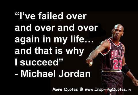 Inspirational Quotes on Success and Failure Michael Jordan Images Wallpapers Photos