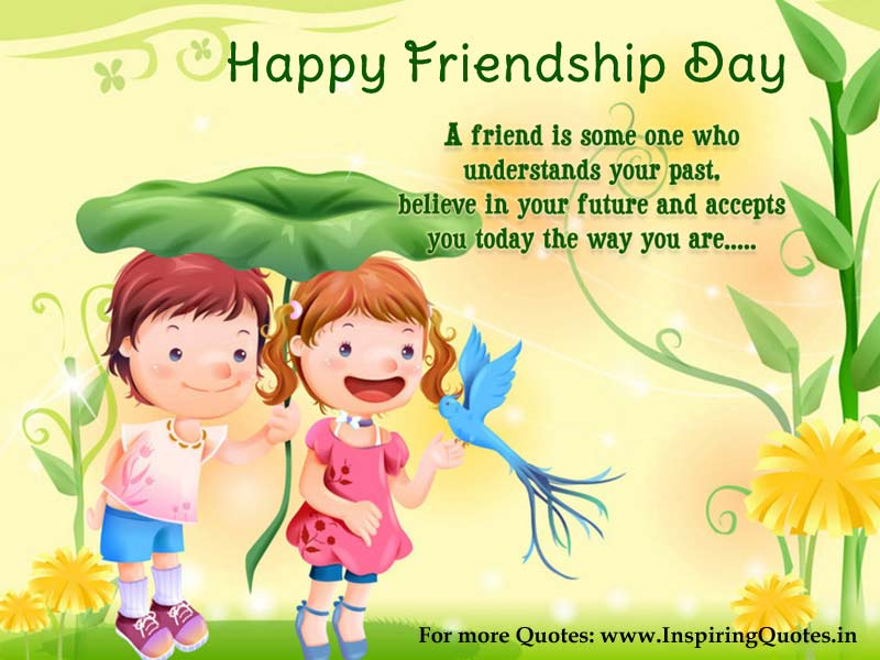 Wishing You Happy Friendship Day Messages Images Wallpapers Photos