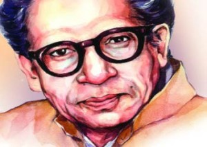 Dr.Harivansh Rai Bachchan Quotes, Stories