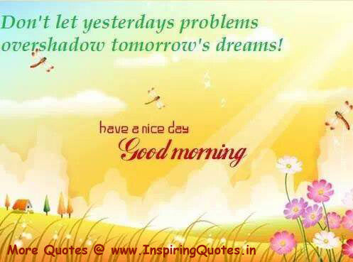 Good Morning Messages, Quotes, Good Morning have a Nice Day Wishes Images Wallpapers Pictures