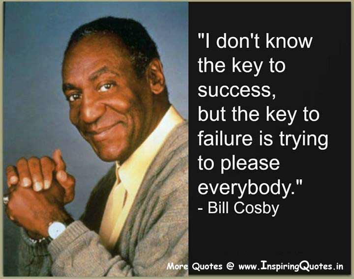 William Henry Bill Cosby Quotes, Inspirational Sayings and Thoughts Images Wallpapers Pictures Photos