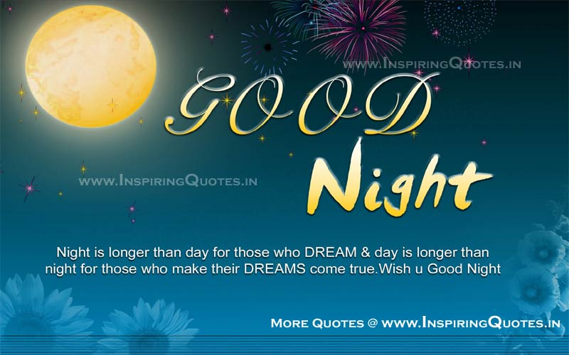 Good Night Quotes, Lovely Goodnight Quotes Pictures Images Wallpapers Photos