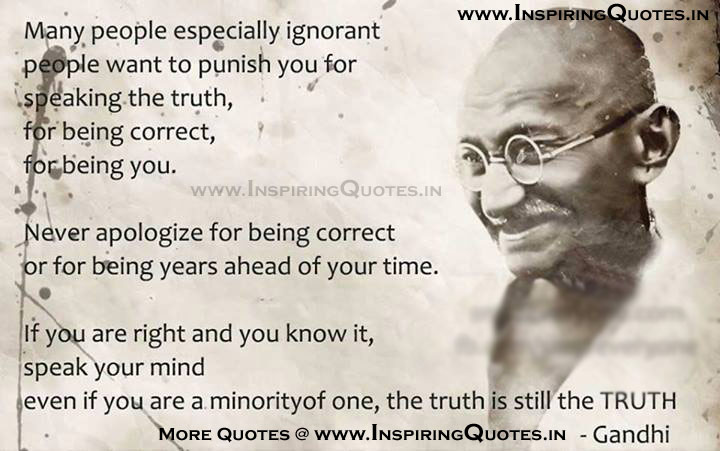 Mahatma Gandhi Quotes, Great Quotes Images Wallpapers Pictures Photos