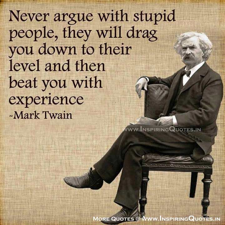 Mark Twain Quotes - Great Mark Twain Thoughts Images Pictures Photos Wallpapers