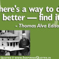 Thomas Edison Success Quotes Pictures, Edison Famous Thoughts, Sayings Images, Wallpapers, Photos
