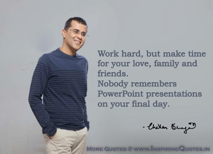 Chetan Bhagat Life Quotes, Wonderful Thoughts by Chetan Bhagat on Success, Images, Wallpapers, Pictures, Photos, Download