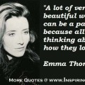 Emma Thompson Quotes about Women, Emma Thompson Famous Thoughts, Sayings, Wallpapers, Photos, Pictures, Images Download